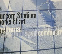 Suncorp Stadium/Works of Art