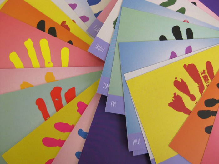 Nutricia-Advanced Medical Nutrition – Uniqueness Cards