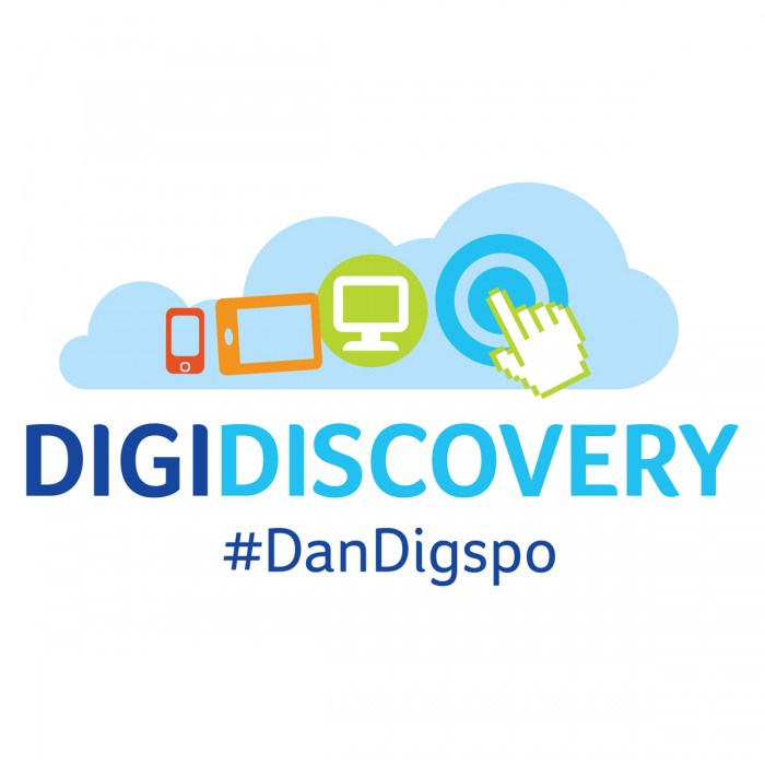 DNELN DigiDiscovery