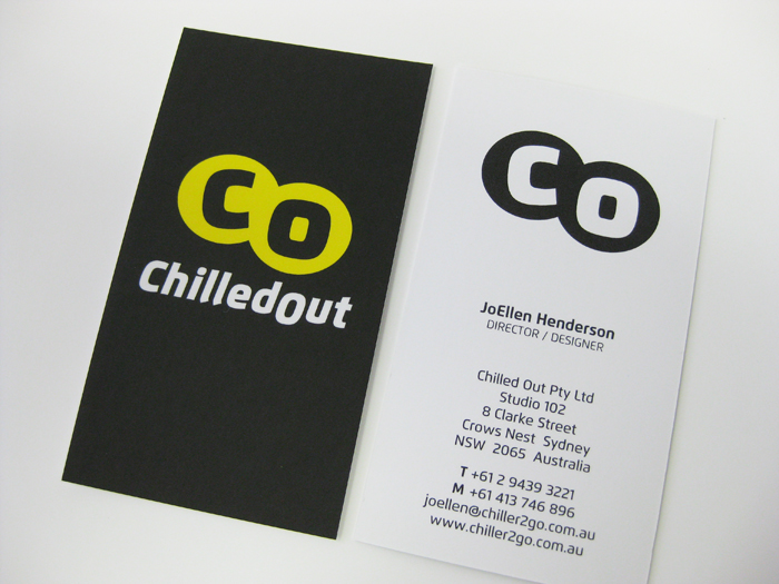 ChilledOut