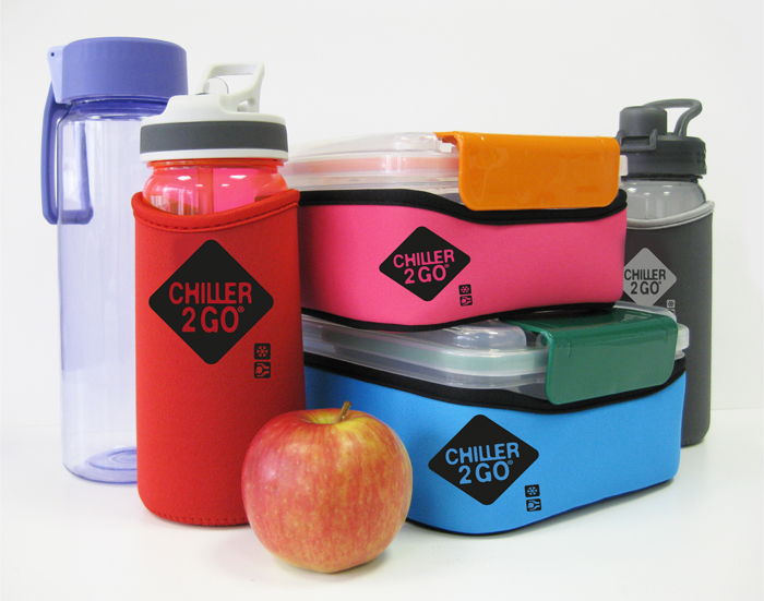 Chiller2Go Products